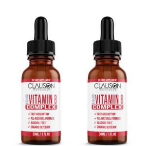 Vitamin B Liquid Drops